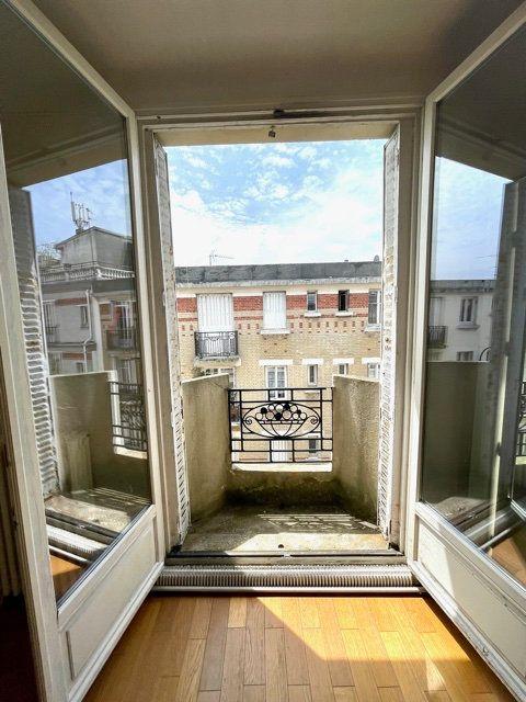 Appartement à vendre 2 34.74m2 à Paris 19 vignette-7