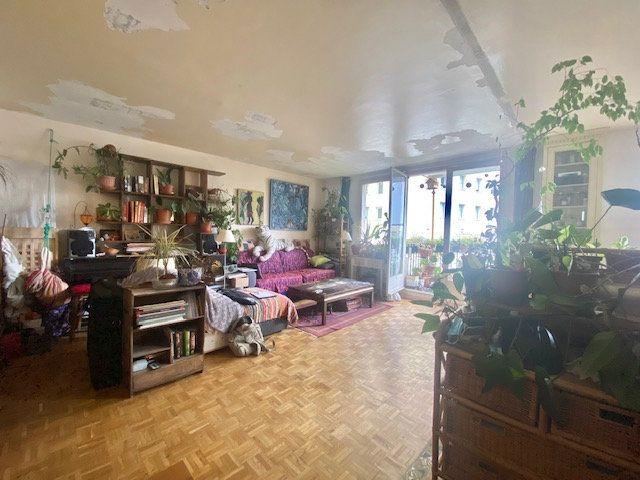 Appartement à vendre 3 71.75m2 à Paris 19 vignette-3