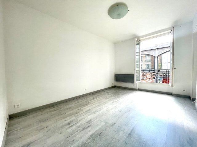 Appartement à louer 2 34.76m2 à Paris 19 vignette-1