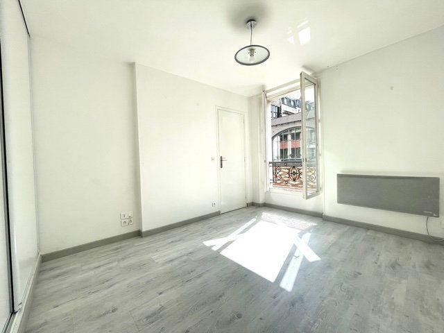 Appartement à louer 2 34.76m2 à Paris 19 vignette-2
