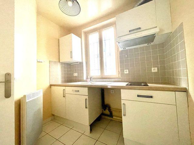 Appartement à louer 2 34.76m2 à Paris 19 vignette-3