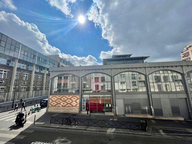 Appartement à louer 2 34.76m2 à Paris 19 vignette-5