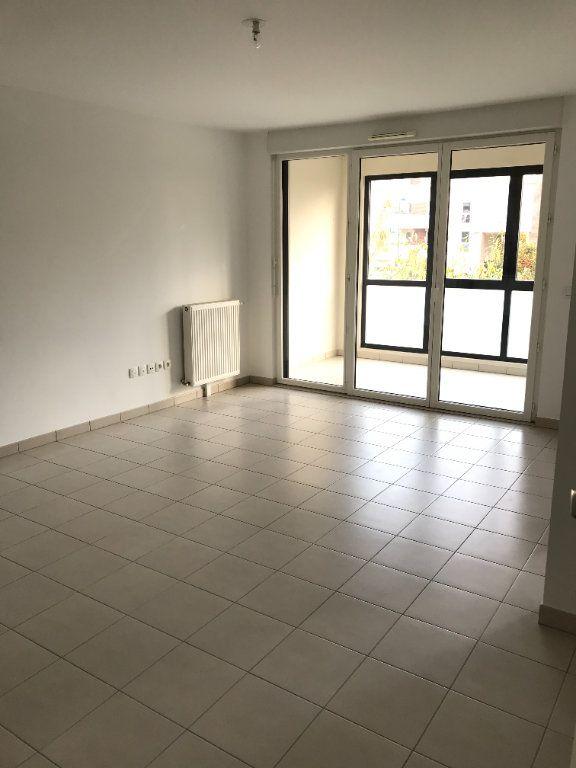 Appartement à louer 2 44.7m2 à Montévrain vignette-1