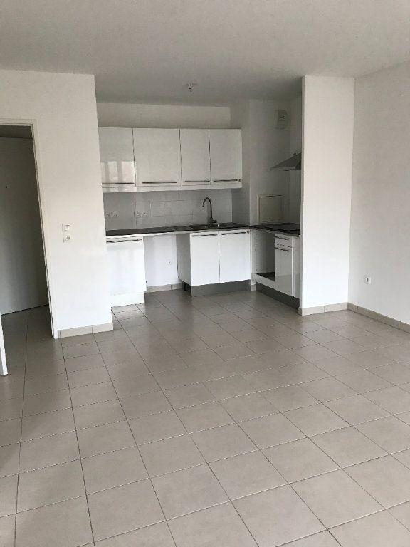 Appartement à louer 2 44.7m2 à Montévrain vignette-2
