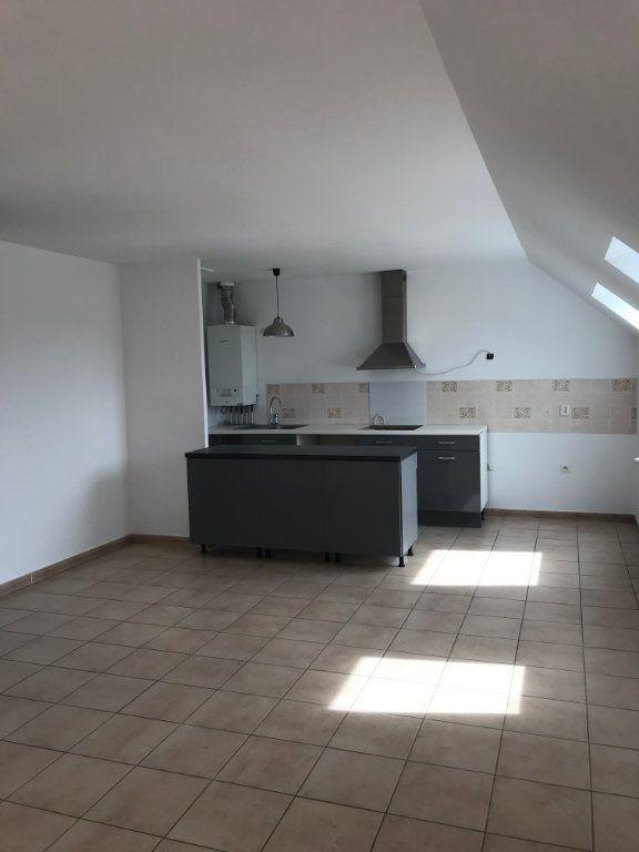 Appartement à louer 3 55.11m2 à Serris vignette-2