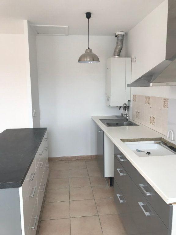 Appartement à louer 3 55.11m2 à Serris vignette-4