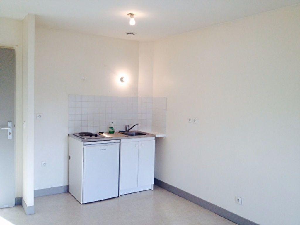 Appartement à louer 1 18m2 à Serris vignette-4