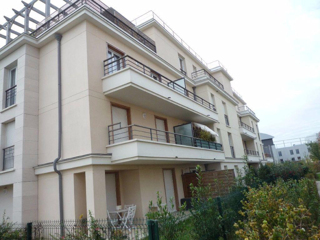 Appartement à louer 2 43m2 à Montévrain vignette-1