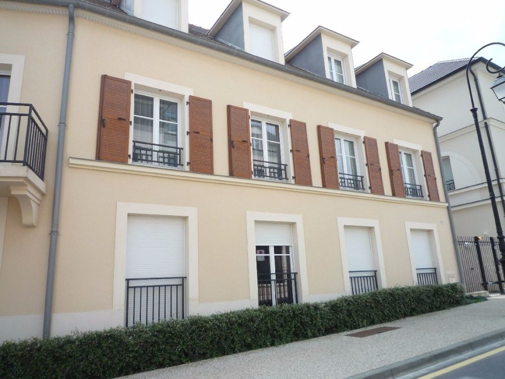 Appartement à louer 3 59m2 à Magny-le-Hongre vignette-1