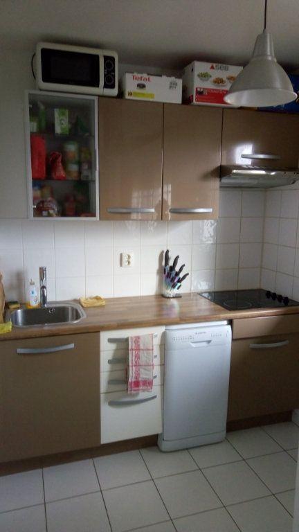 Appartement à louer 2 42.72m2 à Magny-le-Hongre vignette-4