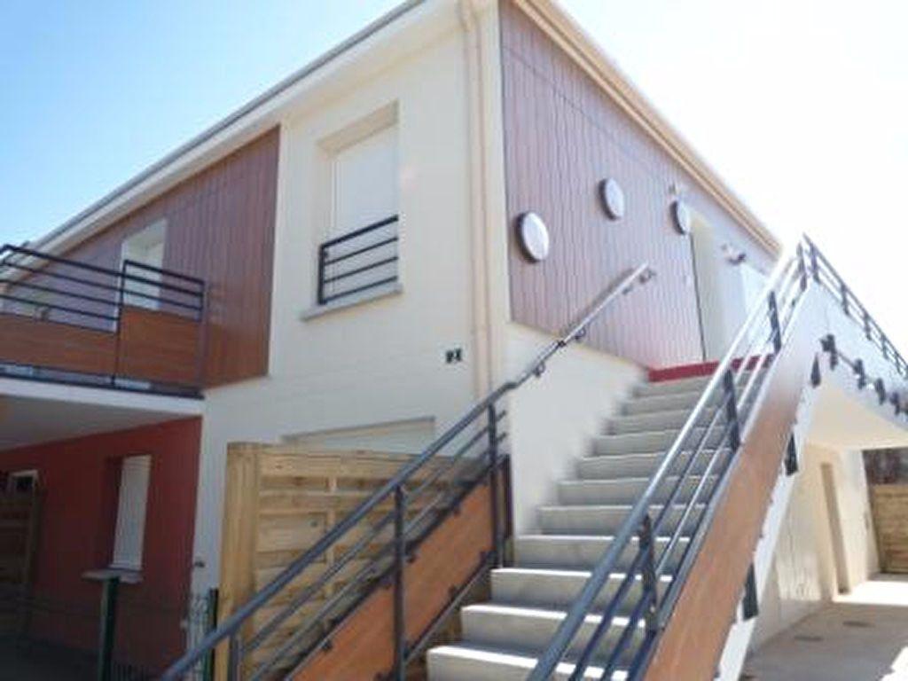 Appartement à louer 1 30m2 à Serris vignette-1