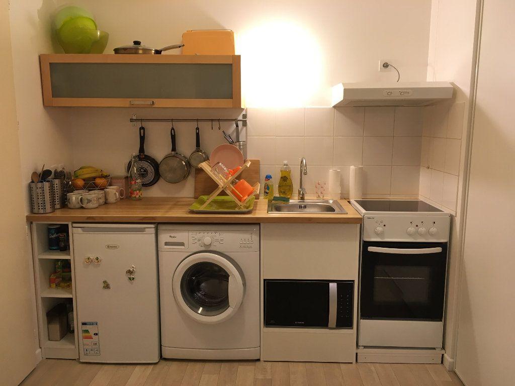Appartement à louer 1 30m2 à Serris vignette-2