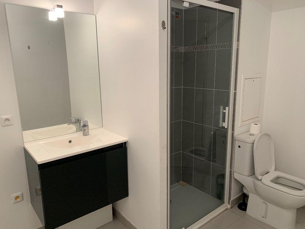 Appartement à louer 1 22.35m2 à Chessy vignette-3