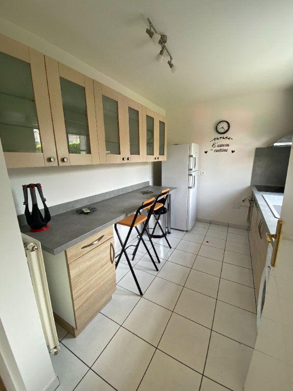Maison à louer 4 64.47m2 à Serris vignette-2