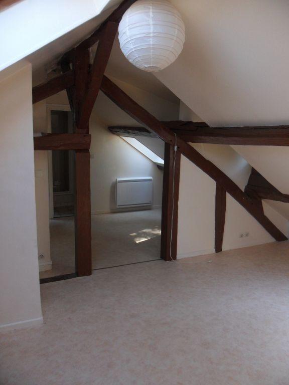 Appartement à louer 1 19.58m2 à Montry vignette-1