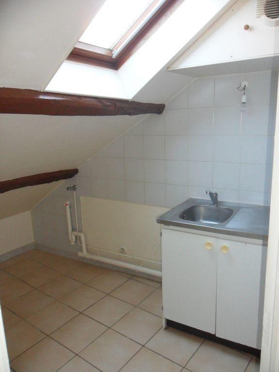 Appartement à louer 1 19.58m2 à Montry vignette-4