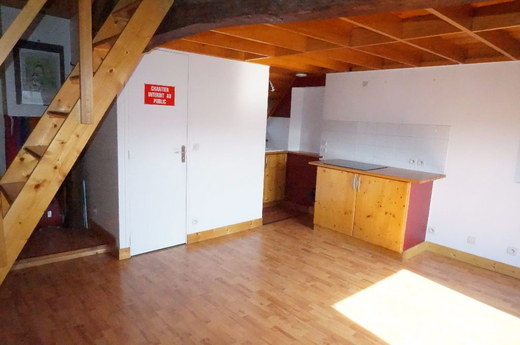 Appartement à louer 2 30.53m2 à Crécy-la-Chapelle vignette-2