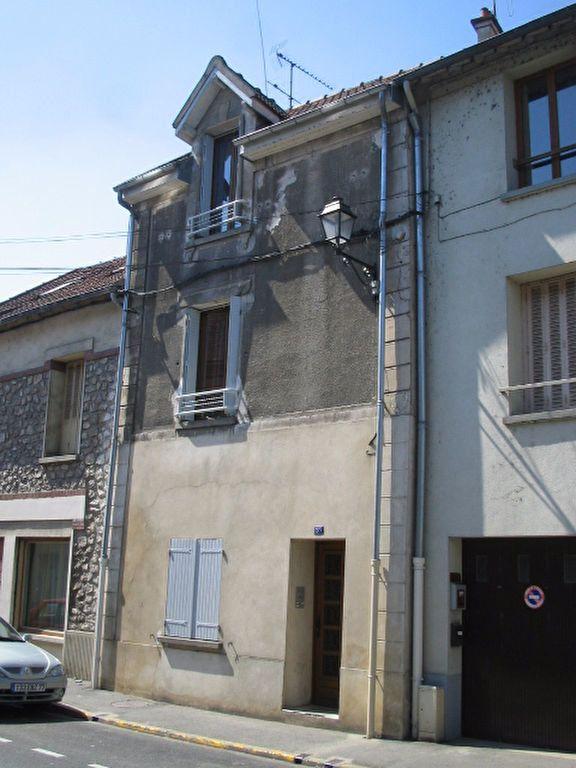 Appartement à louer 2 29.33m2 à Crécy-la-Chapelle vignette-5