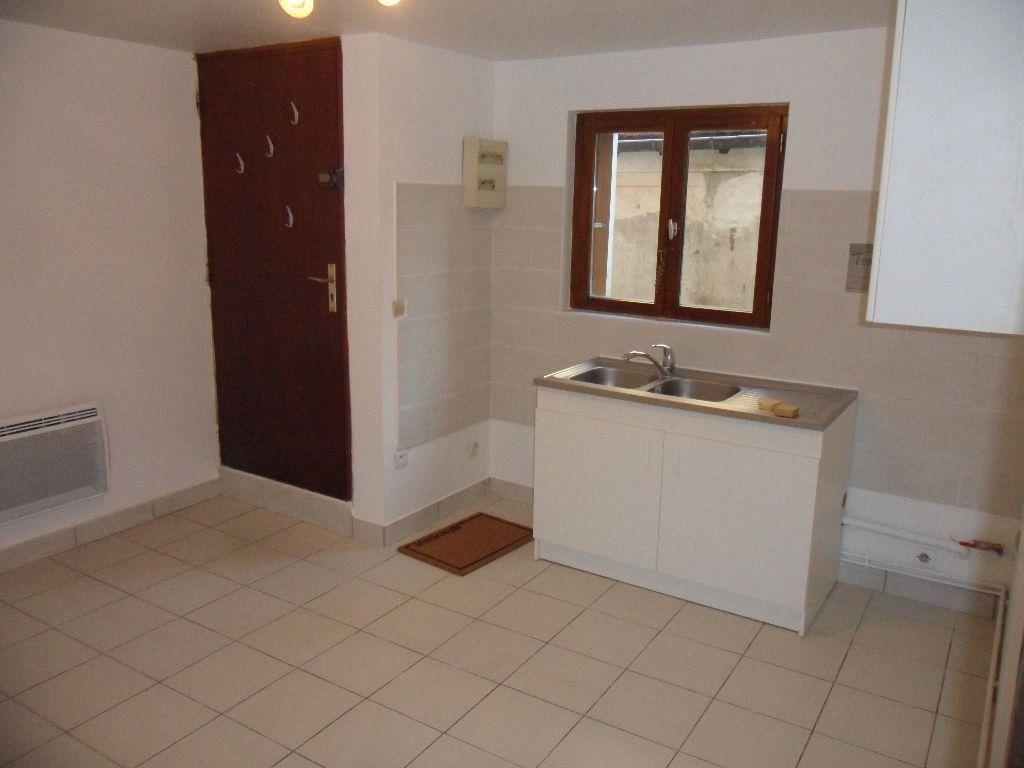Appartement à louer 2 25.95m2 à Crécy-la-Chapelle vignette-1