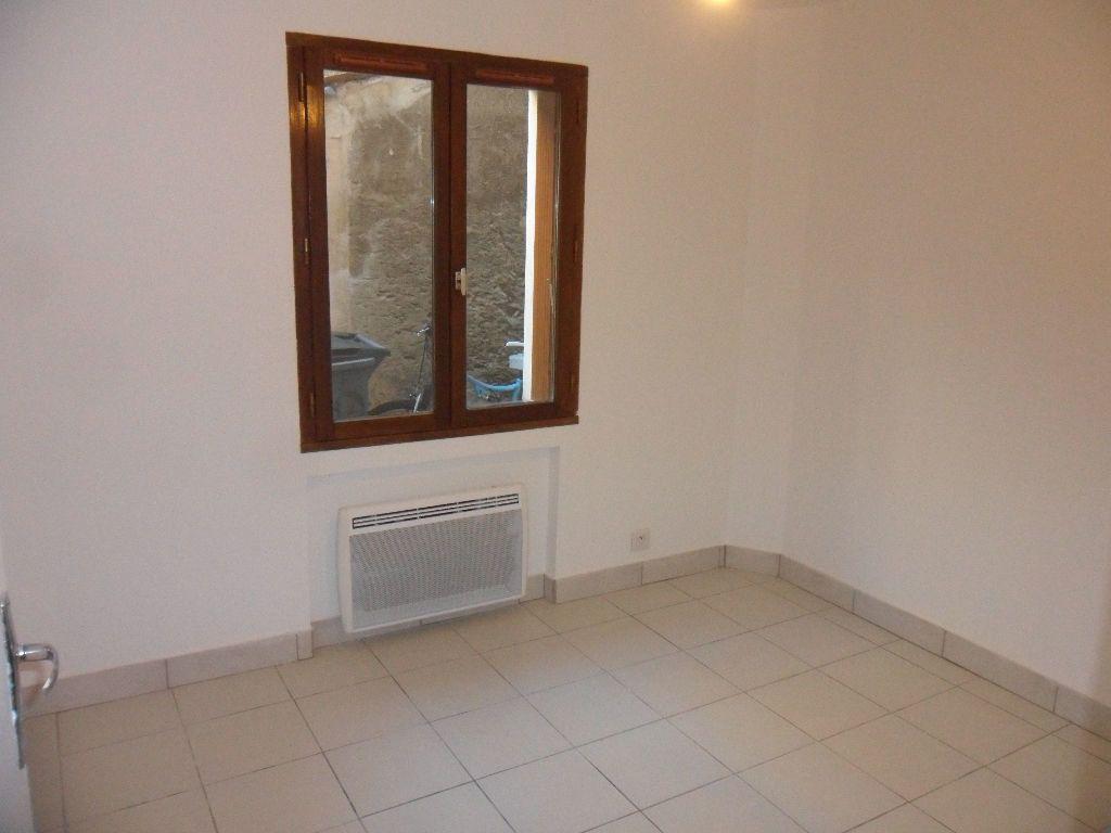 Appartement à louer 2 25.95m2 à Crécy-la-Chapelle vignette-3