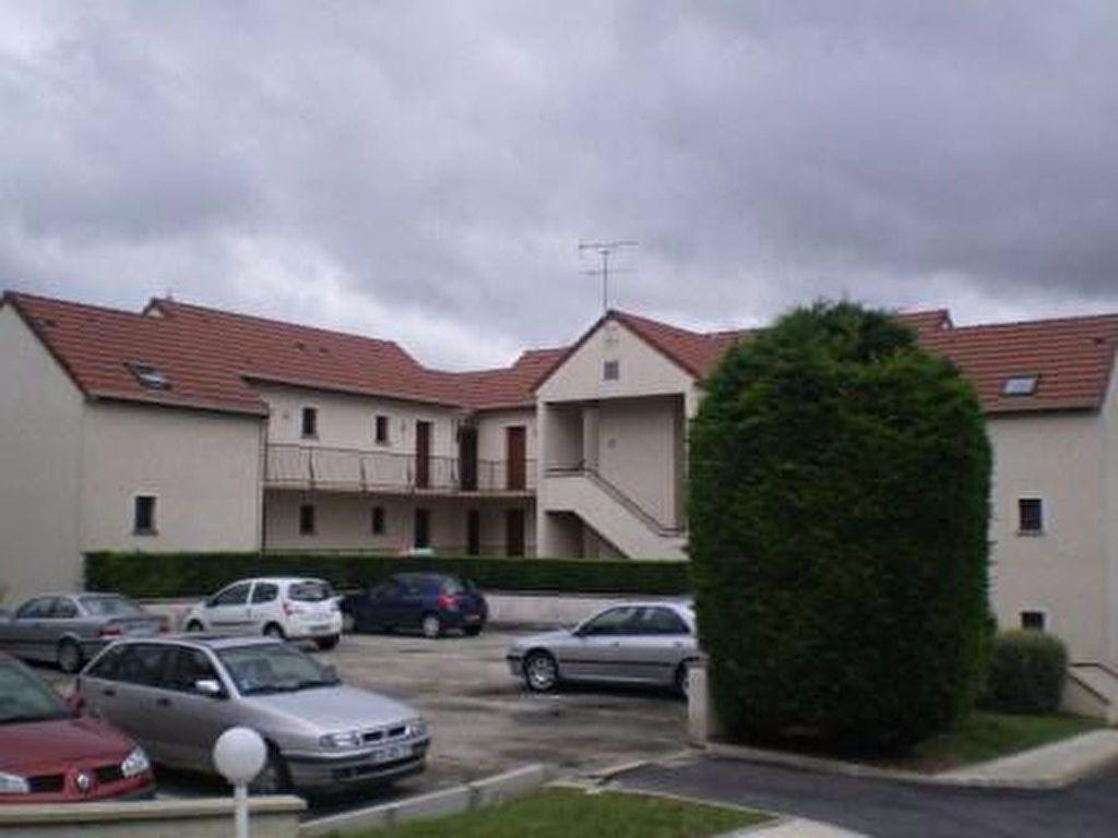 Appartement à louer 1 30.43m2 à Crécy-la-Chapelle vignette-6