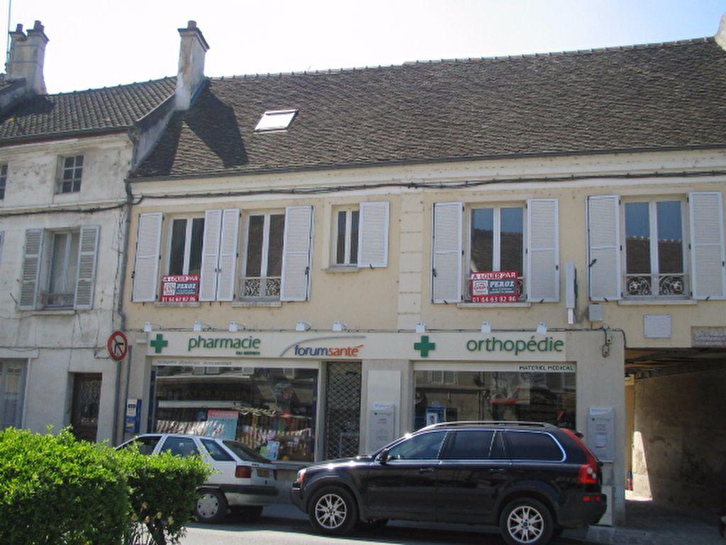 Appartement à louer 2 35.64m2 à Crécy-la-Chapelle vignette-1