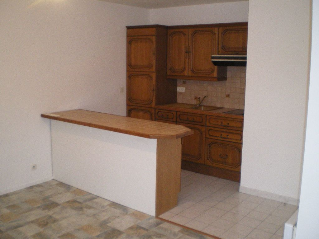Appartement à louer 1 30.5m2 à Crécy-la-Chapelle vignette-1