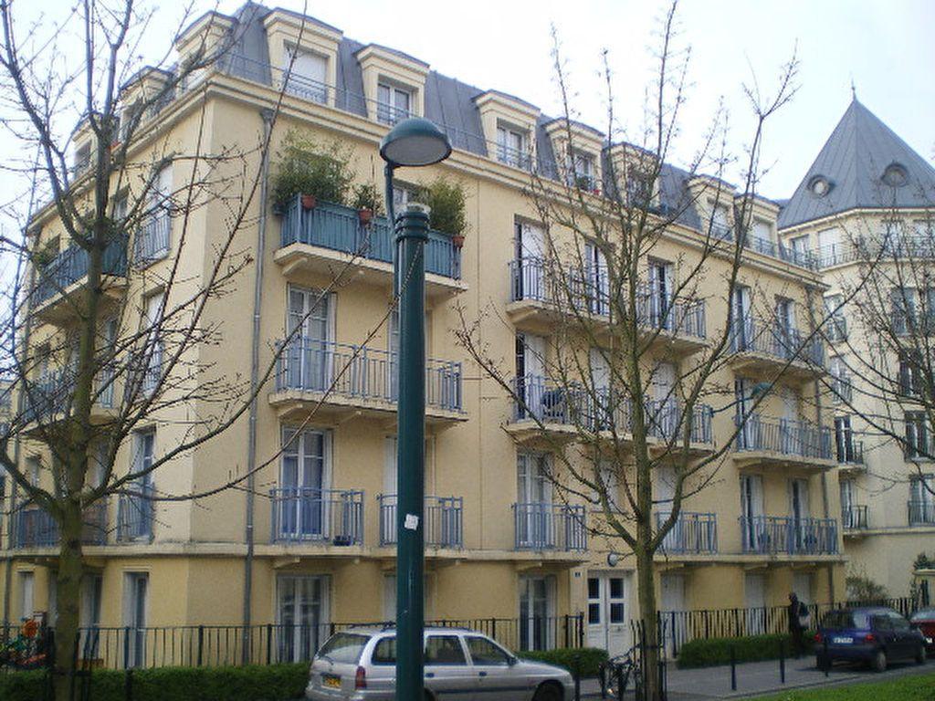 Appartement à louer 4 73.17m2 à Chessy vignette-7