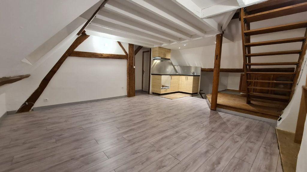 Appartement à louer 2 31.53m2 à Faremoutiers vignette-1