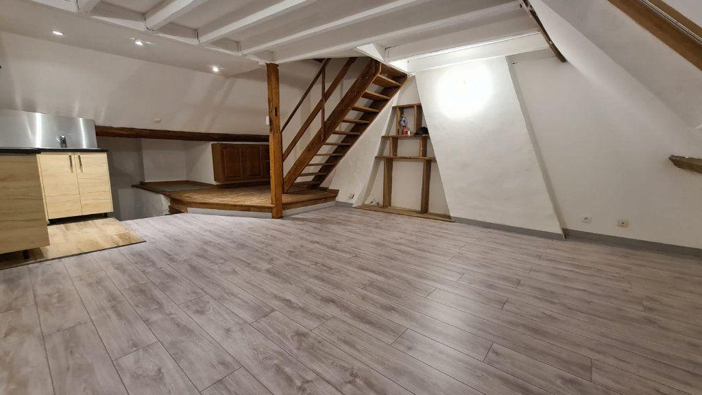 Appartement à louer 2 31.53m2 à Faremoutiers vignette-3