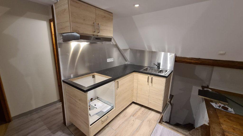 Appartement à louer 2 31.53m2 à Faremoutiers vignette-4