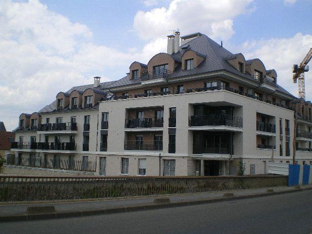 Appartement à louer 2 40m2 à Meaux vignette-1