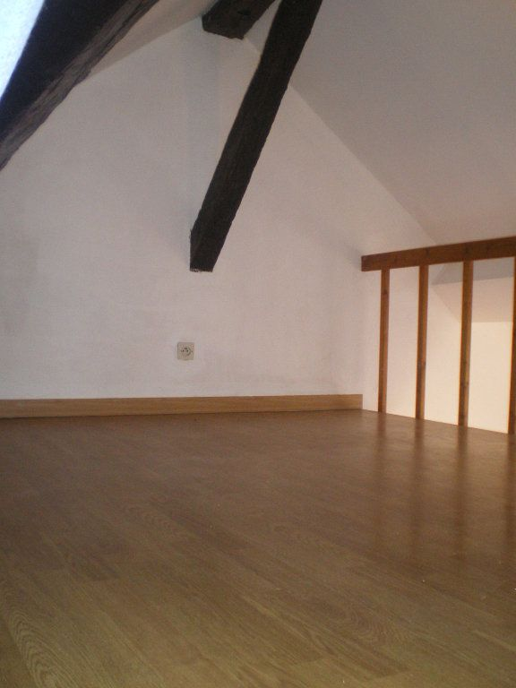 Appartement à louer 1 22.6m2 à Crécy-la-Chapelle vignette-3
