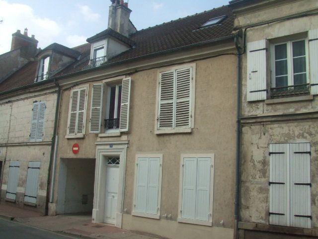 Appartement à louer 1 22.6m2 à Crécy-la-Chapelle vignette-5
