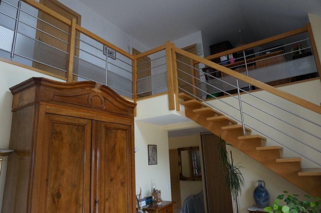 Maison à vendre 5 180m2 à Tigeaux vignette-7