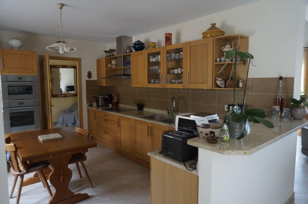 Maison à vendre 5 180m2 à Tigeaux vignette-8