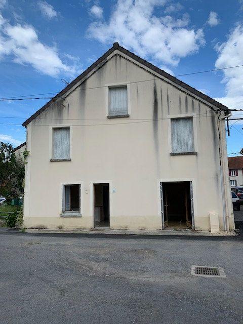 Maison à vendre 5 150m2 à Maisoncelles-en-Brie vignette-2