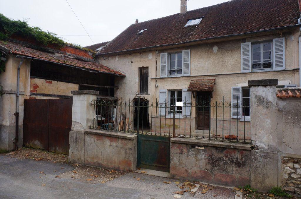 Maison à vendre 9 120m2 à Voulangis vignette-1