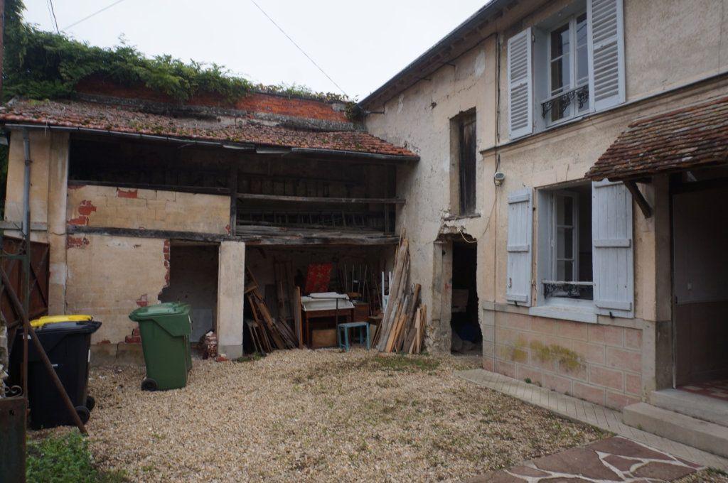 Maison à vendre 9 120m2 à Voulangis vignette-2