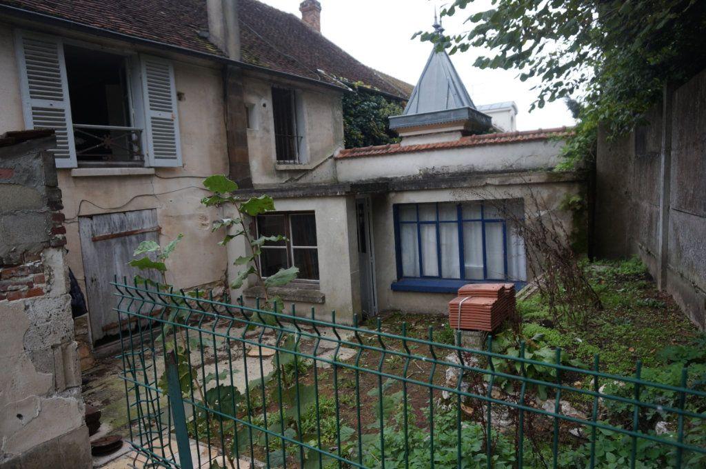 Maison à vendre 9 120m2 à Voulangis vignette-3