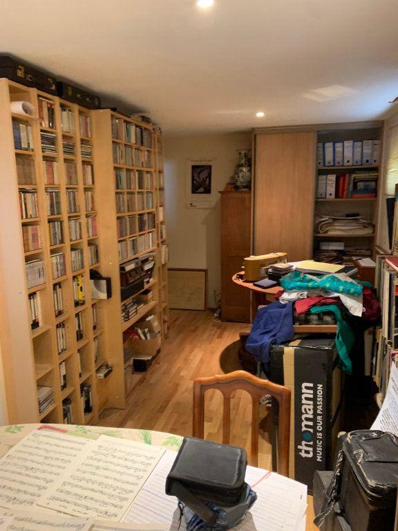 Maison à vendre 2 80m2 à Dammartin-sur-Tigeaux vignette-2