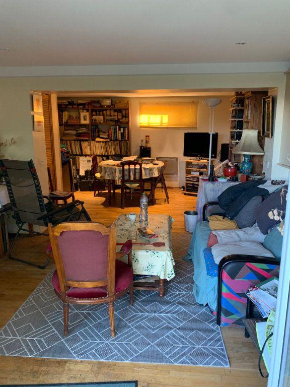 Maison à vendre 2 80m2 à Dammartin-sur-Tigeaux vignette-3
