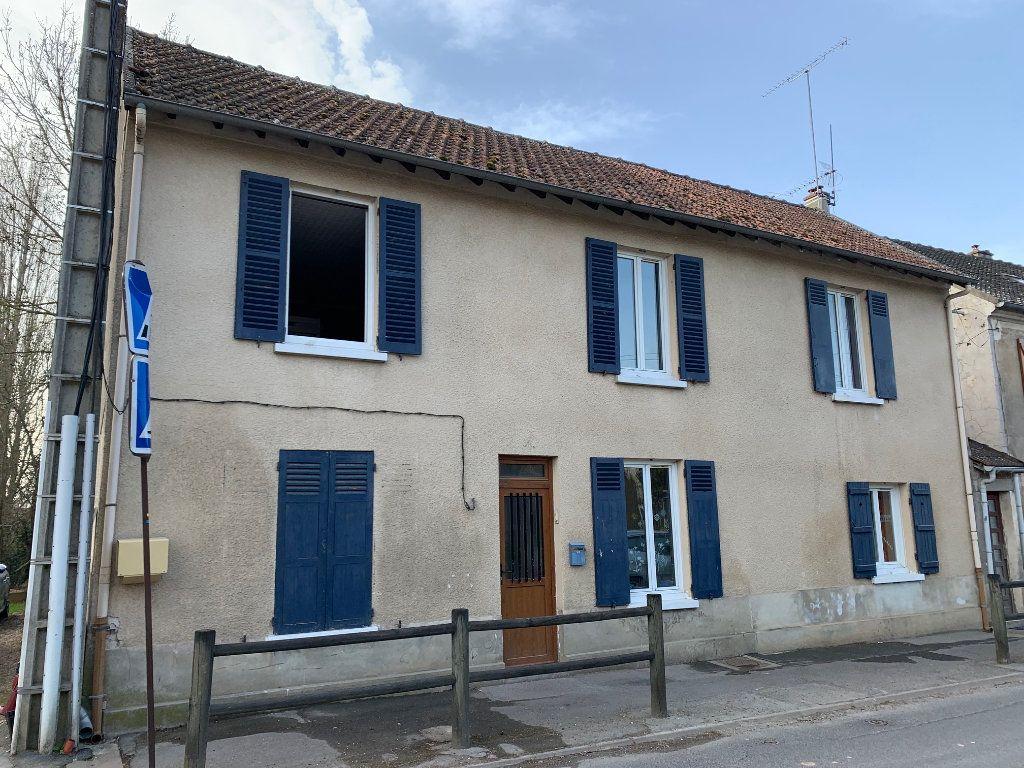 Maison à vendre 4 110.65m2 à Bouleurs vignette-1