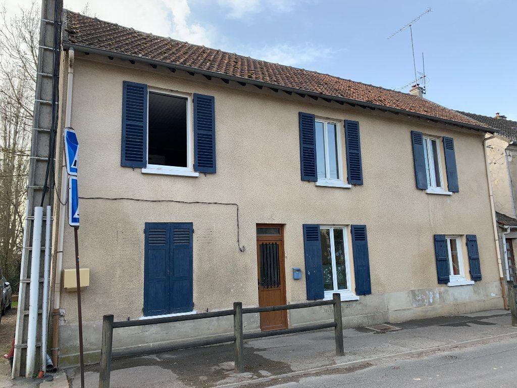 Maison à vendre 4 110.65m2 à Bouleurs vignette-2