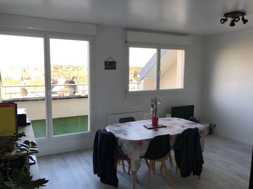 Appartement à louer 2 45.92m2 à Villenoy vignette-3