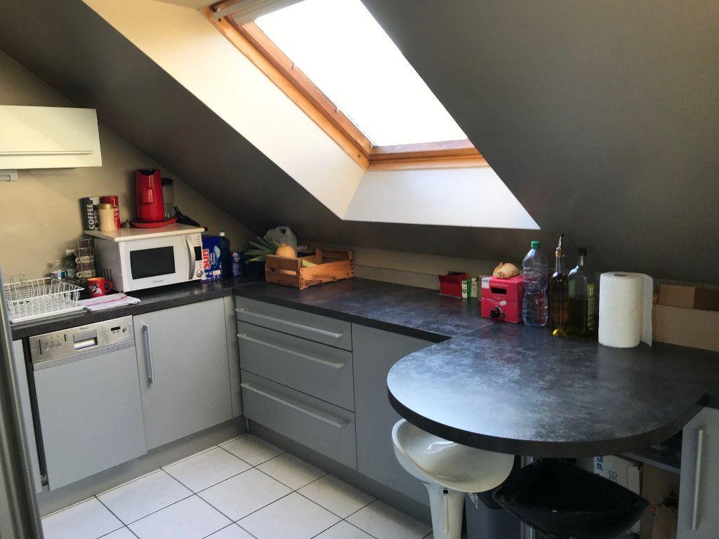 Appartement à louer 2 45.92m2 à Villenoy vignette-5