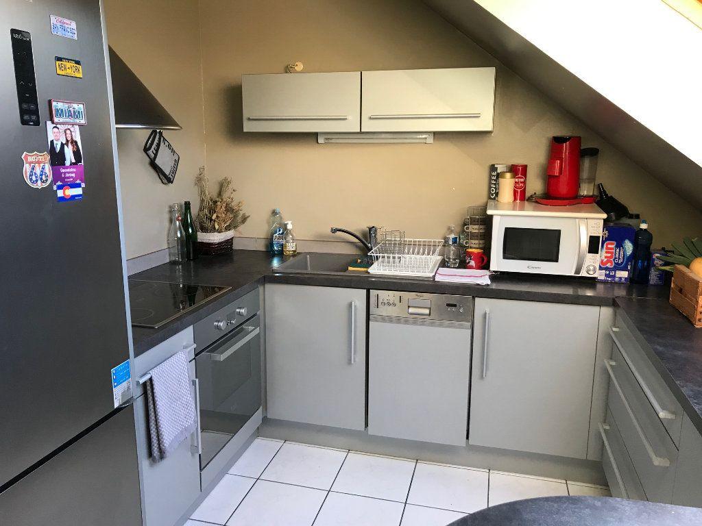 Appartement à louer 2 45.92m2 à Villenoy vignette-6