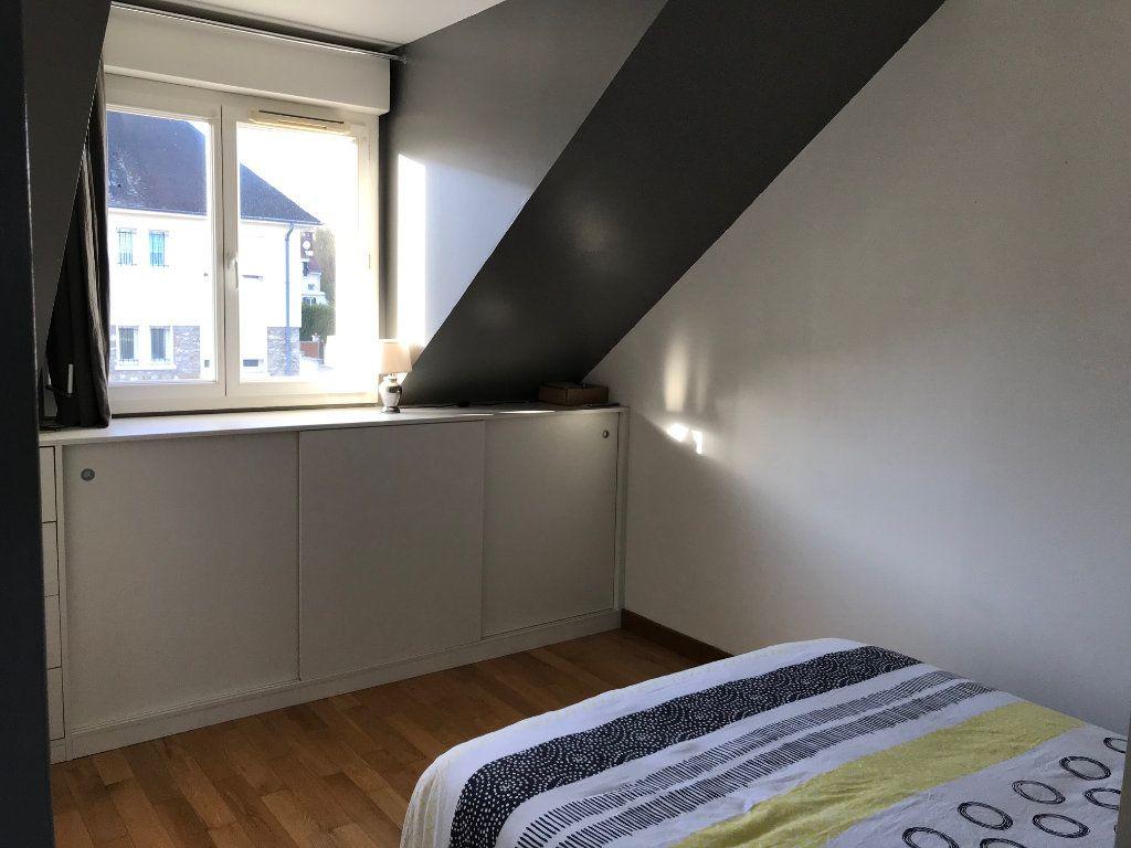 Appartement à louer 2 45.92m2 à Villenoy vignette-8