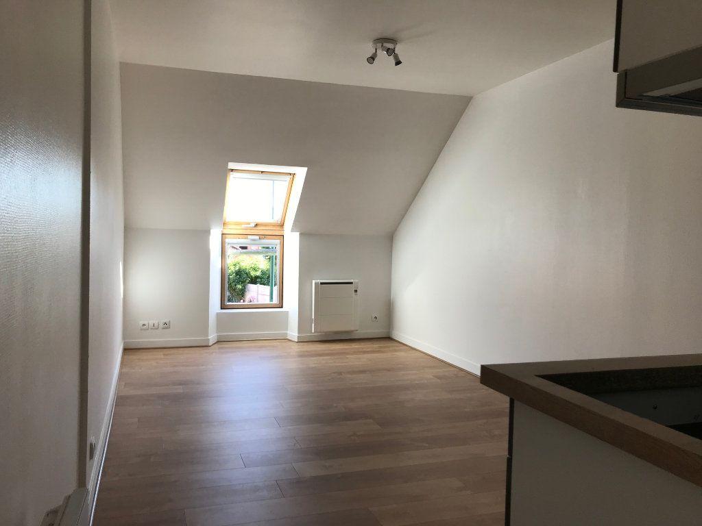 Appartement à louer 2 26m2 à Mouroux vignette-1