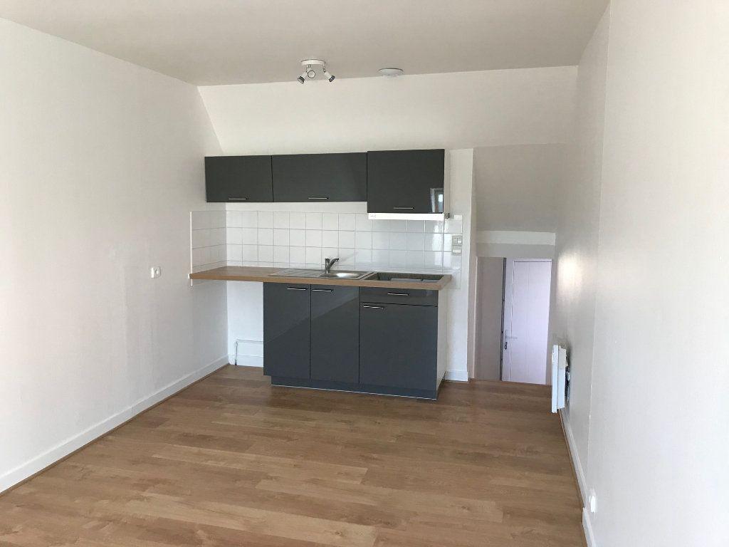Appartement à louer 2 26m2 à Mouroux vignette-2
